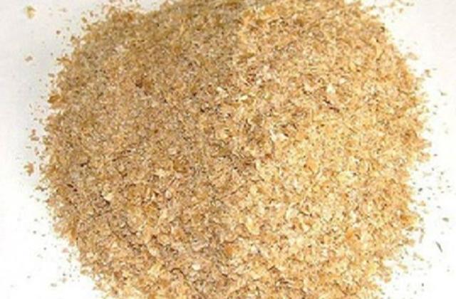 DDGS Wheat