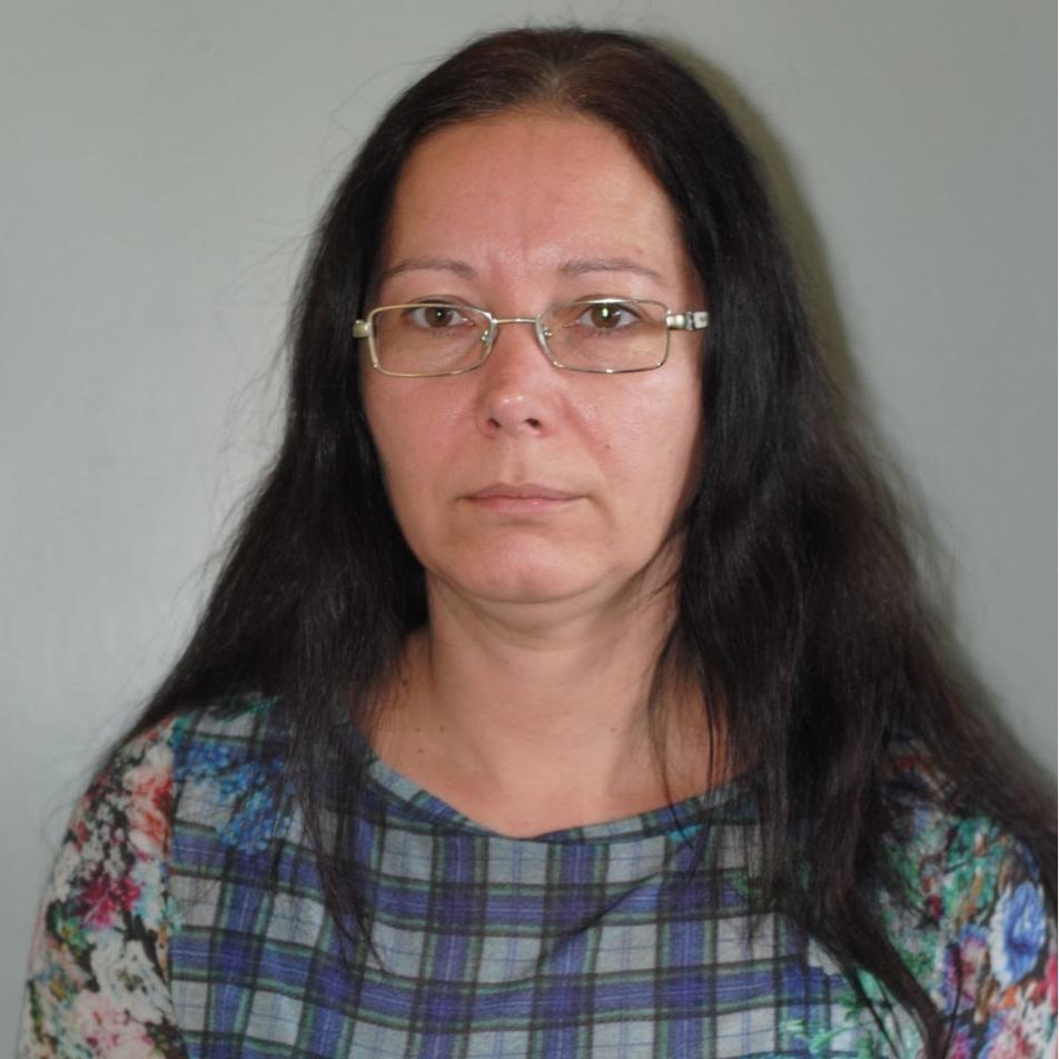 Head accountant: Antonia Damianova