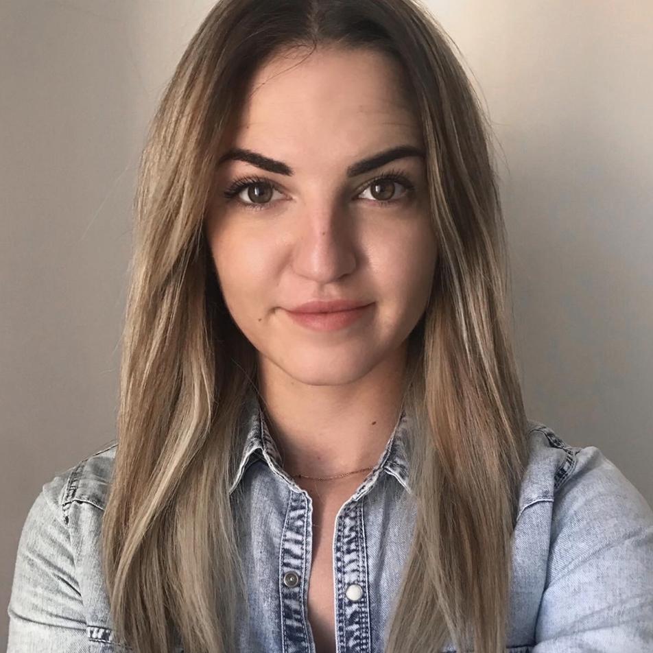 Logistics and foreign markets: </br> Ralitsa Koinova